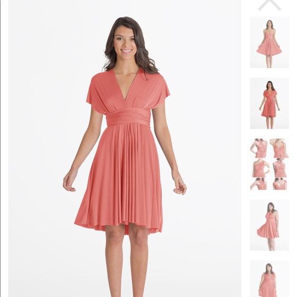 275efa4808a henkaa Dresses   Skirts - Henkaa convertible dress!